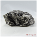 Fake stone hide, grey