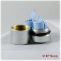 Nano cache silver
