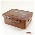 Cache box S700 wood