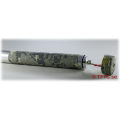 Bison cache in camo pipe green/grey camo