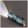 Pocket size LED torch