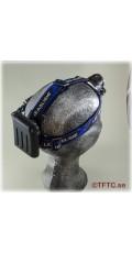 Headlamp Cree T6 4xAA