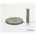 Magnet Ø 4 height 1mm