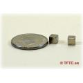 Magnet cube 5x5x5 mm