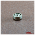 Magnet Ø 10 height 4.5mm with screw hole