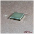 Magnet square20x20x3 mm