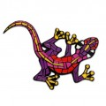 Gecko geocoin Purple