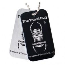 QR-Travelbug Black