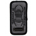 Trackable Travel Bug® Patch