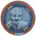 Nelson Mandela - Tata