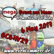 Event am Meer 2017