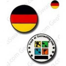 German flag micro