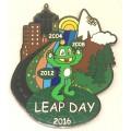 Leap day geocoin
