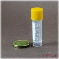 Waterproof 1.8 ml tube