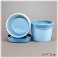 Micro grey cache container