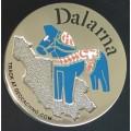 Dalarna 2016 - blue