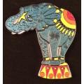 Elephant geocoin जलद्विप (Jaladvipa)