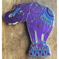 Elephant geocoin नागवारिक (Nagavarika)