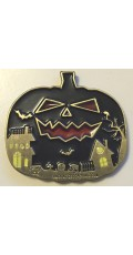 The Spirit of Halloween -  Antique gold